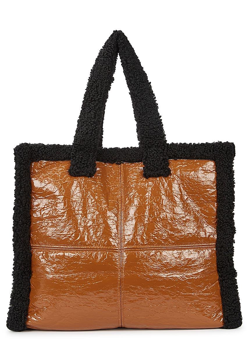 Women S Designer Tote Bags Leather Canvas Harvey Nichols