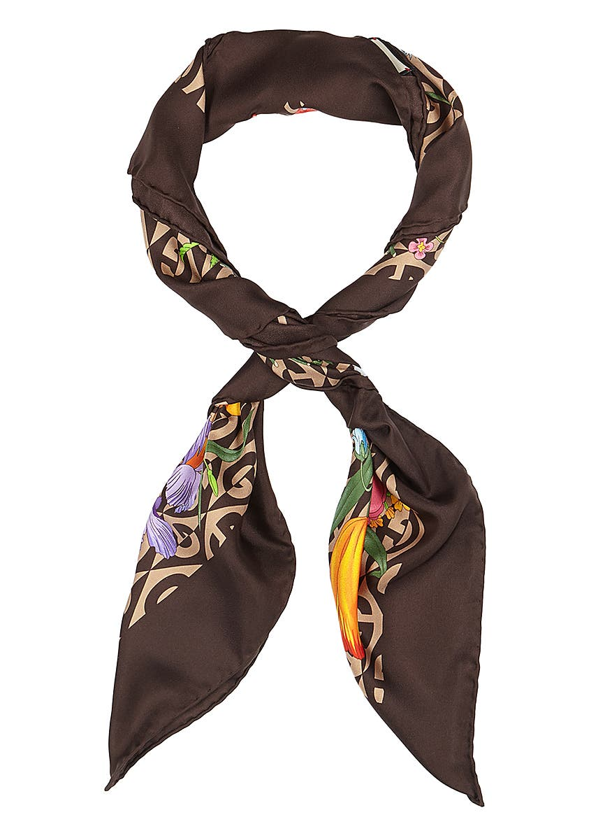 1fc21879e0 Women's Designer Scarves and Accessories - Harvey Nichols