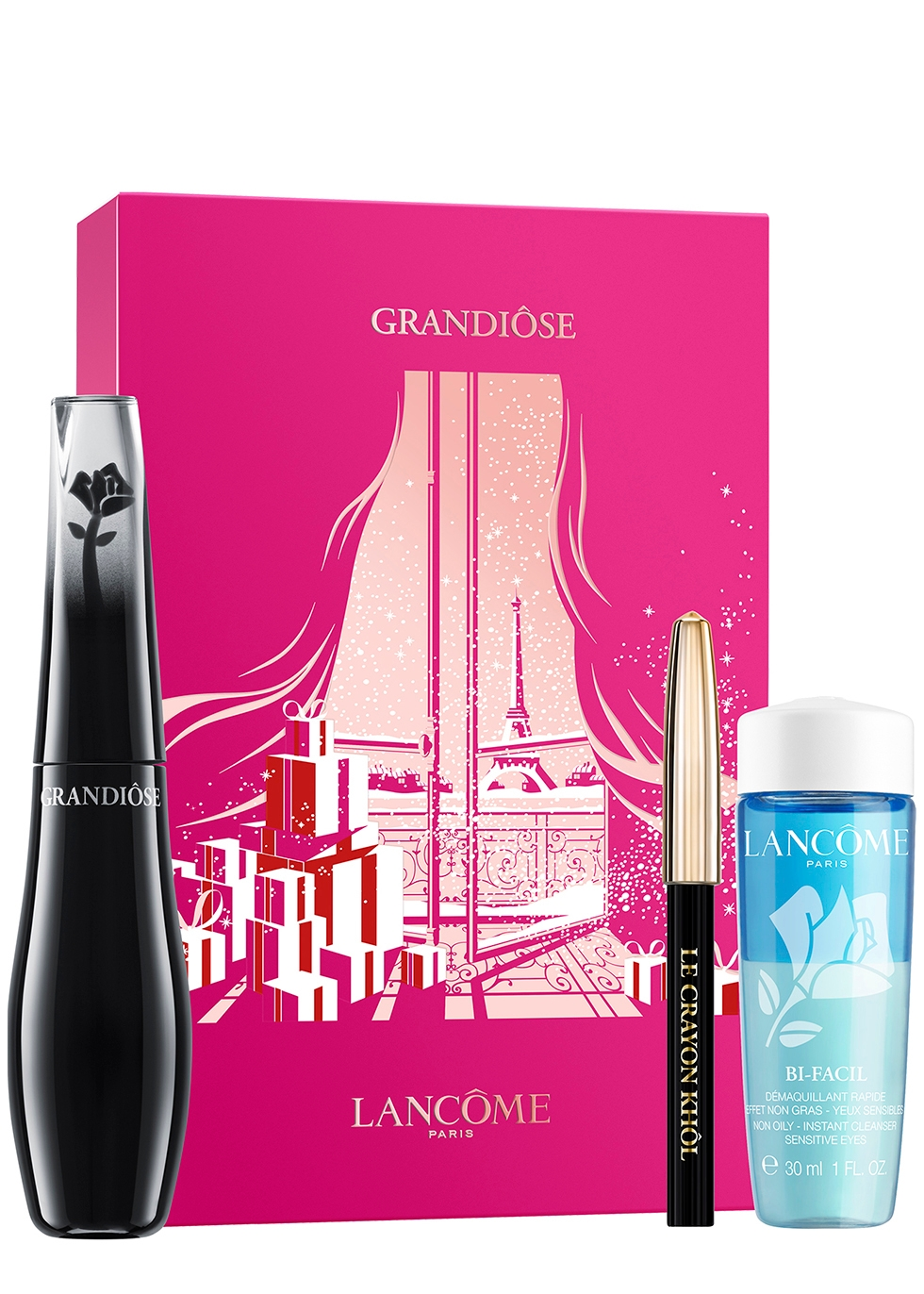 Shop Lancome Beauty on DailyMail
