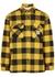 Merton checked cotton overshirt - Carhartt WIP