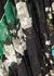Nolana floral-print pleated midi skirt - Erdem