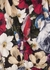 Kacey floral-print jersey top - Erdem