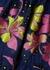 Jasmine floral-jacquard mini dress - Stine Goya