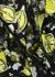 Peona lemon-print silk top - Diane von Furstenberg