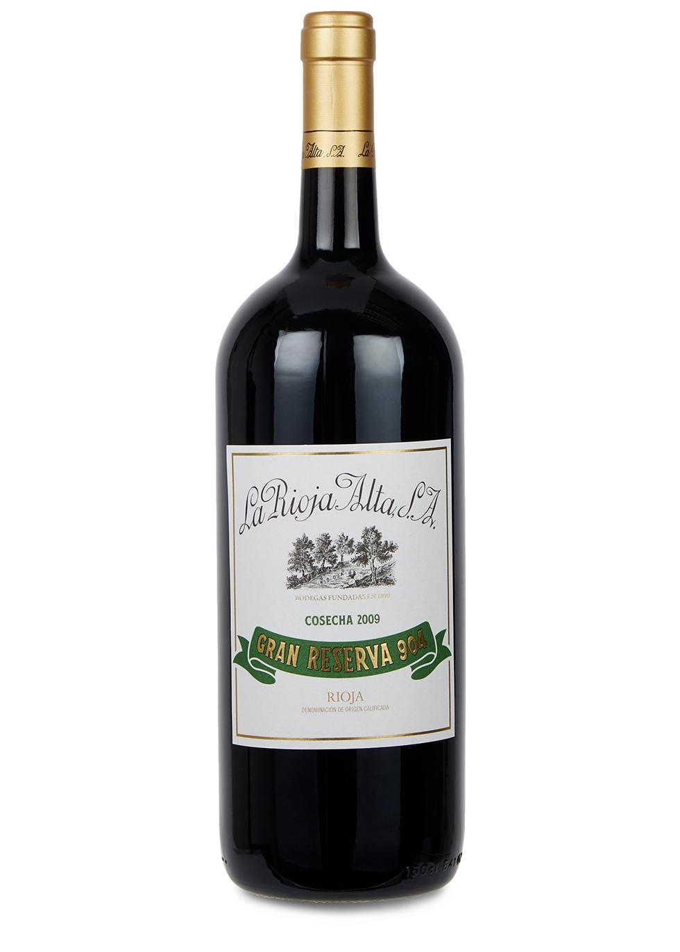 Gran Reserva 904 Rioja 2009 Magnum 1500ml