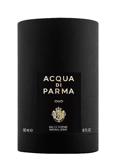 acqua di parma oud perfume