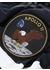 Apollo 50 reflective tee rep blue - Alpha Industries