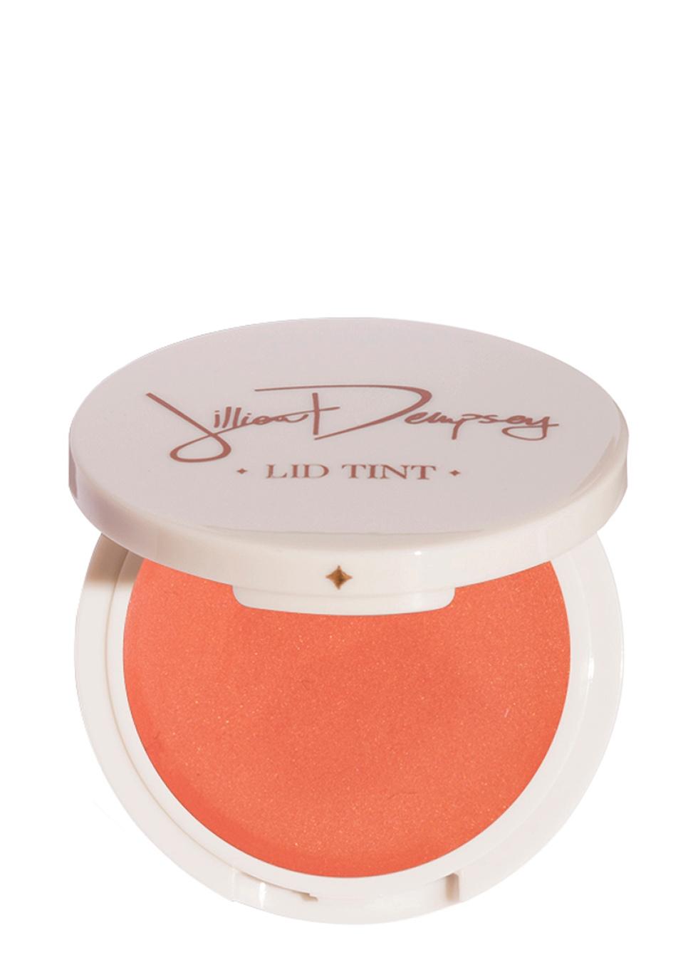 Peach Lid Tint