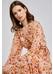 Jasmine dress - GHOST