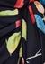 Floral-print stretch-silk midi dress - Peter Pilotto