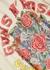 Guns 'N' Roses printed cotton T-shirt - MadeWorn