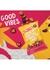 Crunchy Shiitake Mushroom Chips 40g - OTHER FOODS CHIPS