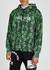 Galsnake hooded jersey sweatshirt - Daily Paper
