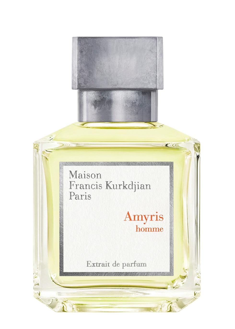 Amyris Homme Extrait De Parfum 70ml