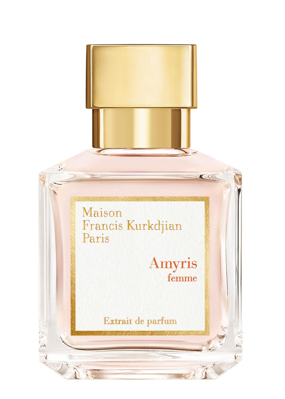Amyris Femme Extrait De Parfum 70ml