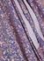 Gold Rush lilac sequin mini dress - Free People