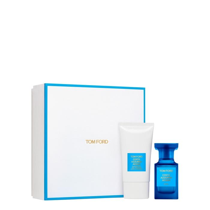 Tom Ford Costa Azzurra Acqua Eau De Toilette Gift Set 50ml