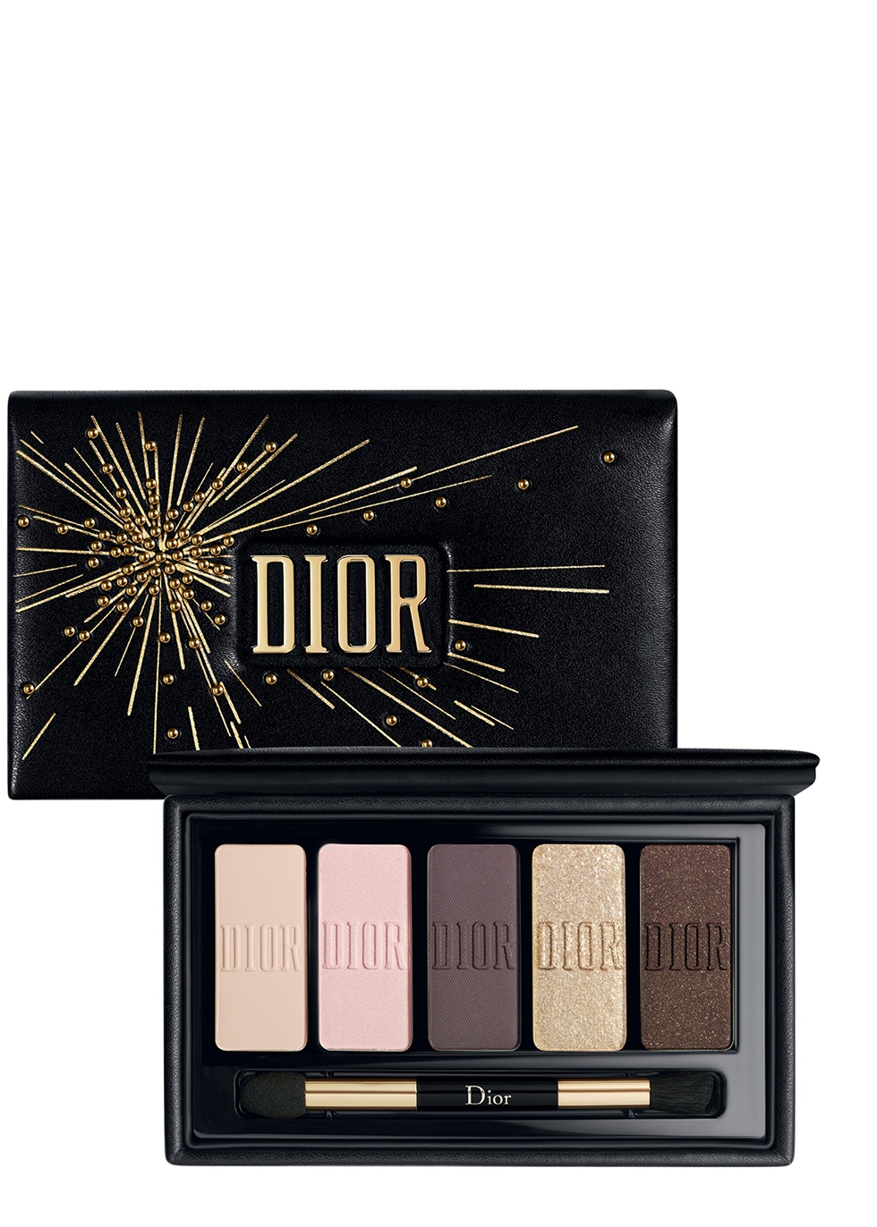 Sparkling Couture Palette   Dazzling Eyes Essentials by Dior