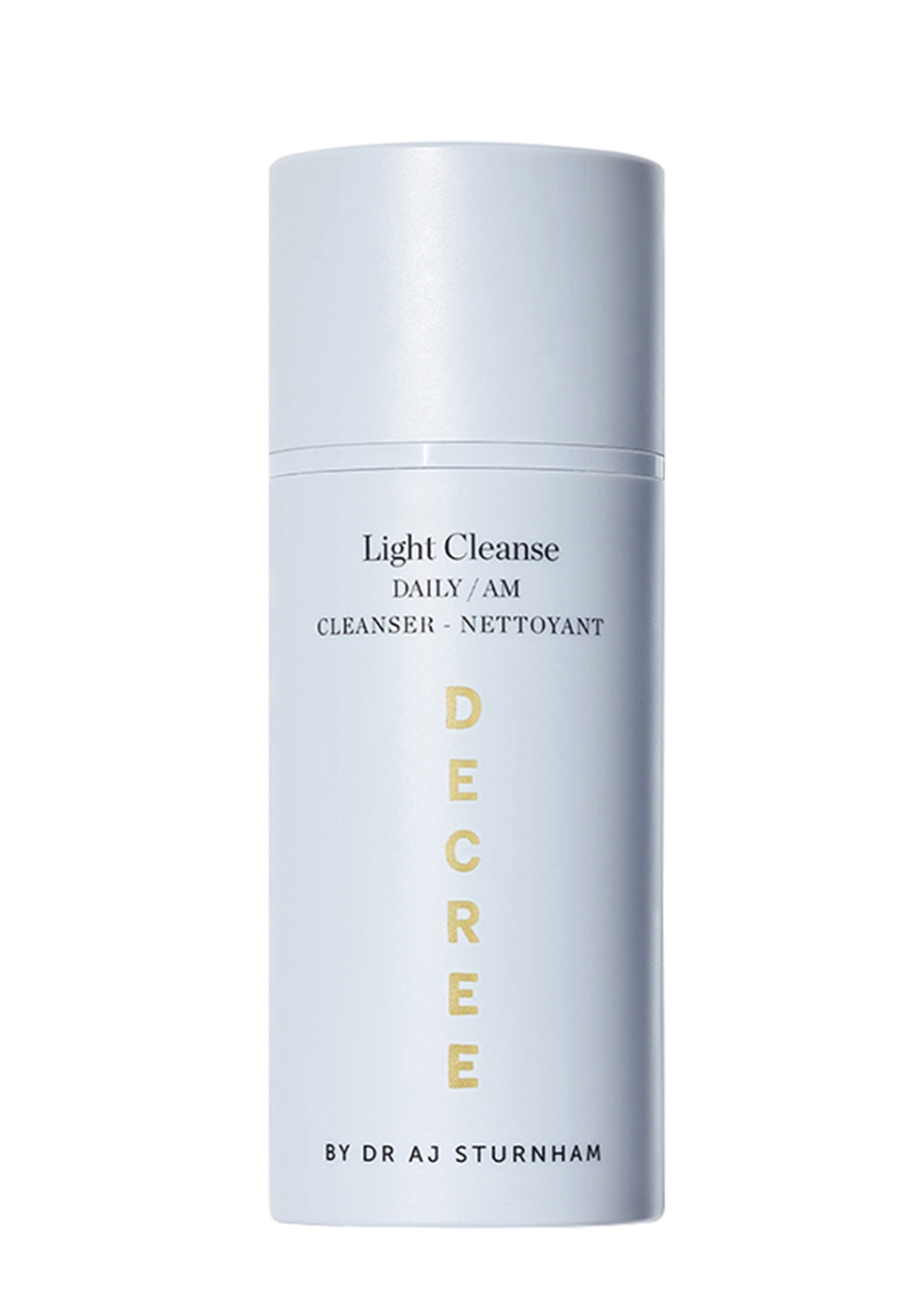 Light Cleanse 100ml