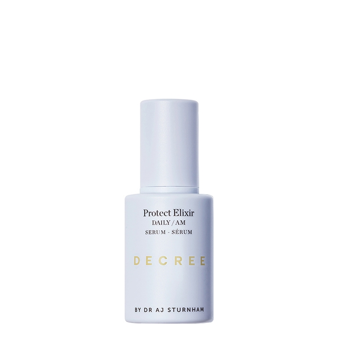 Decree Protect Elixir 30ml