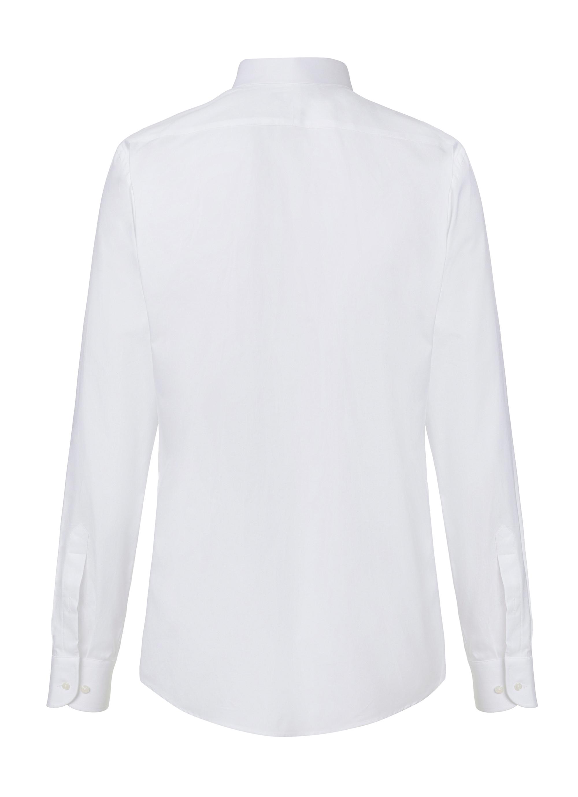 Shirt Tunic Marcella Double cuff Collar less R625