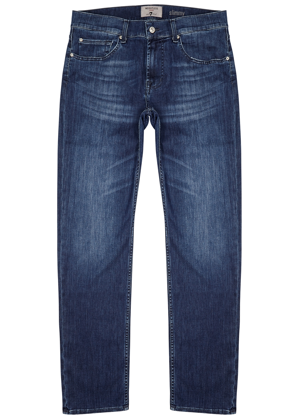Slimmy tapered slim-leg jeans