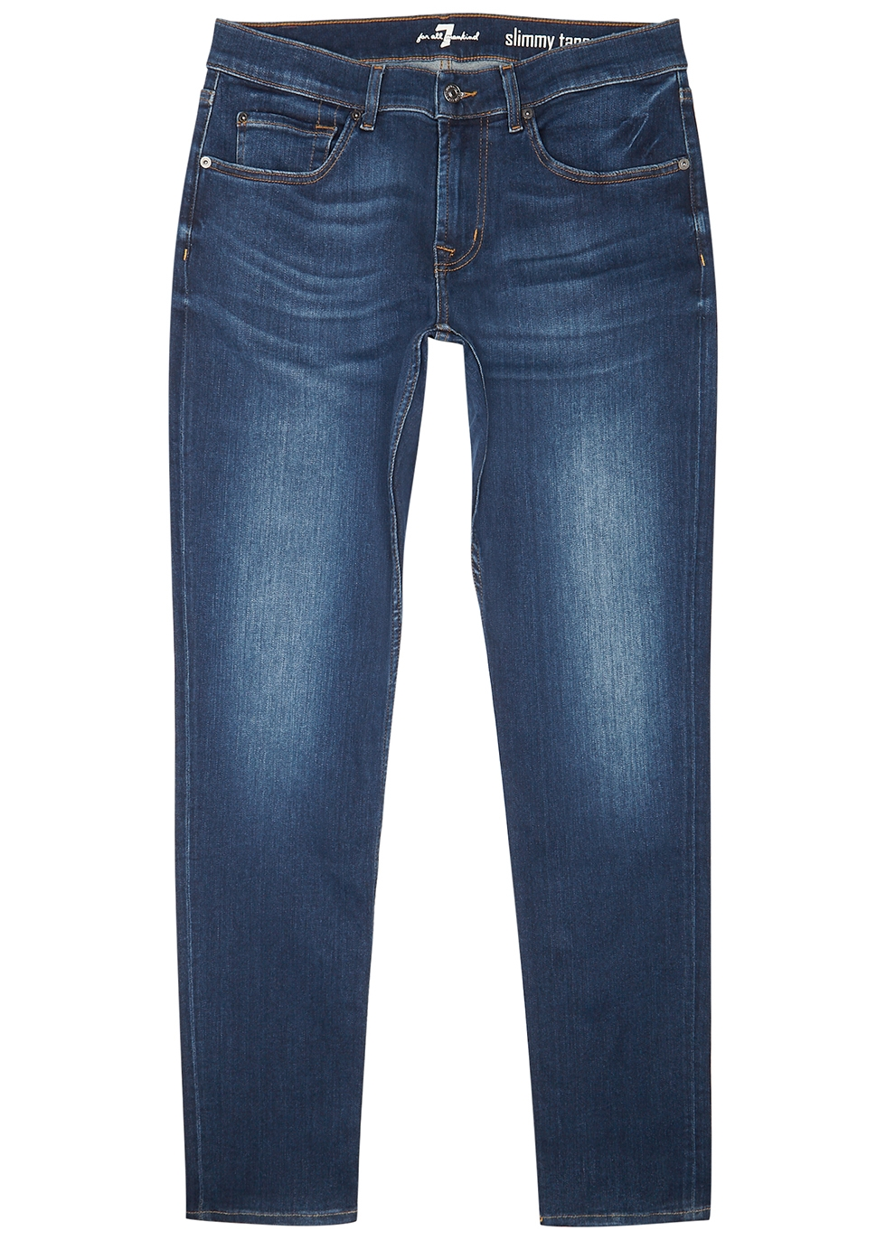 Slimmy tapered slim-leg jeans