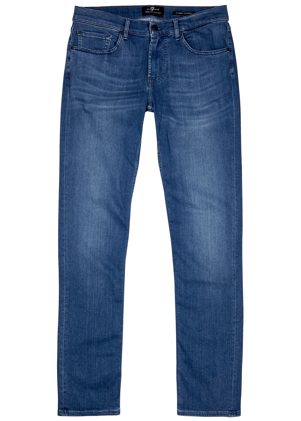Slimmy Tapered Luxe Performance+ jeans