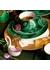 Malachite espresso cup & saicer - L'Objet