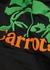 X Carrots printed cotton-blend sweatshirt - NSFW