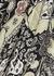 Cegart printed draped mini skirt - Isabel Marant Étoile