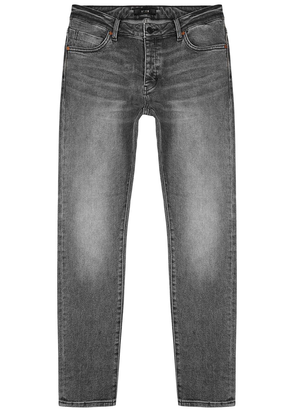 Iggy grey skinny jeans