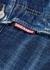 Skater Guy distressed skinny jeans - Dsquared2