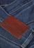 Croft blue skinny jeans - Paige