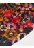 Wildflower print wool scarf - Jigsaw