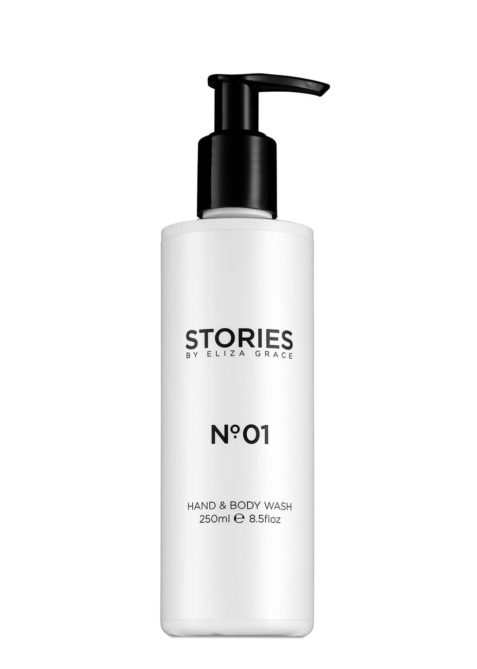 STORIES No. 01 Hand and Body Wash 250ml