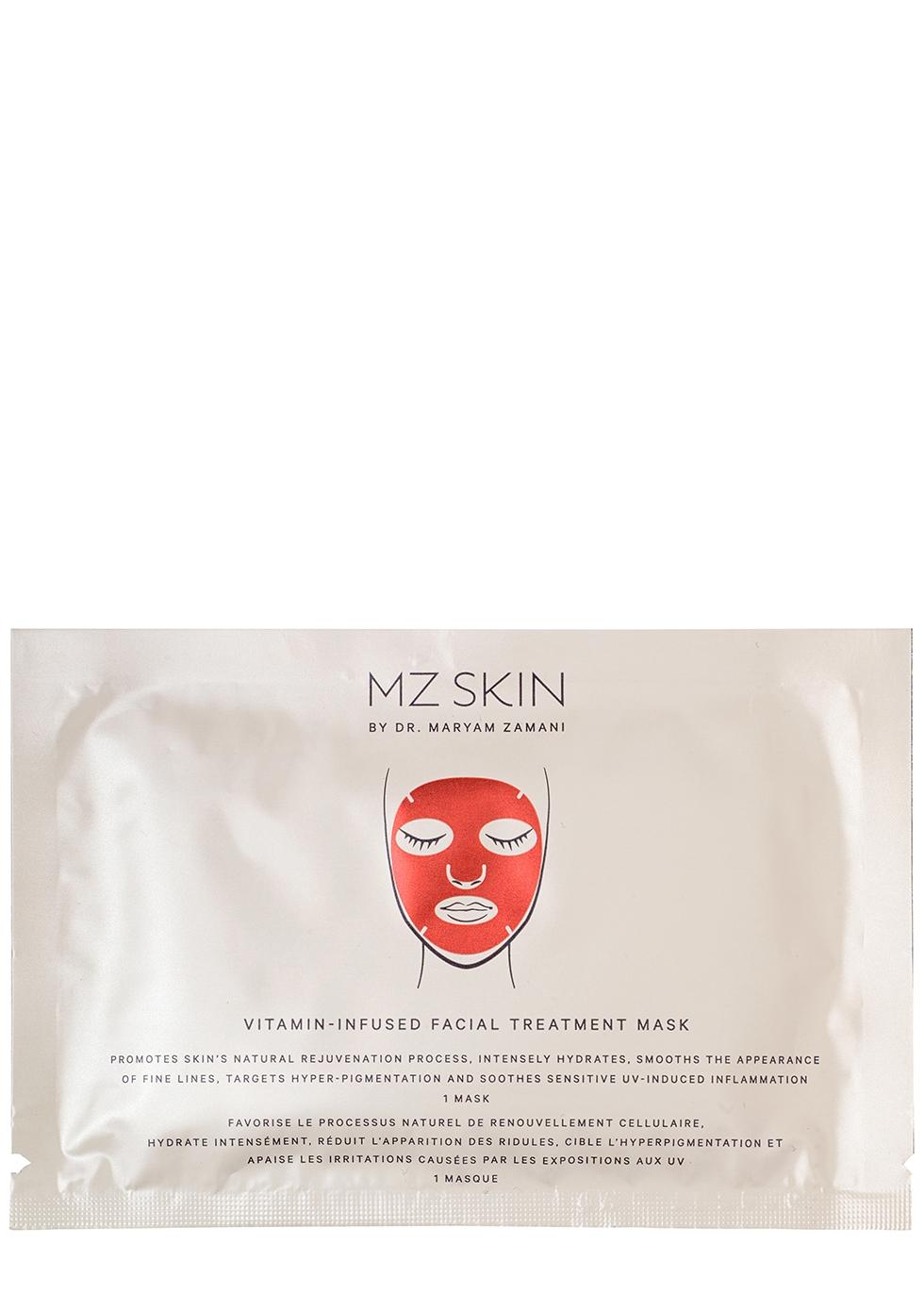 Vitamin-Infused Treatment Mask