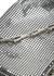 Silver-tone mini chainmail cross-body bag - Paco Rabanne