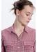 Silk polka dot marla shirt - Gerard Darel