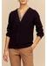 Oversized wool-blend savana cardigan - Gerard Darel