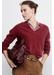 Oversized mohair-blend shade sweater - Gerard Darel