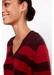 Striped mohair and lurex sardaigne sweater - Gerard Darel