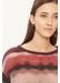 Striped mohair stuart sweater - Gerard Darel
