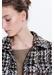 Multi-colored tweed veria jacket - Gerard Darel