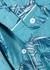 Bocas printed cotton pyjama set - DESMOND & DEMPSEY