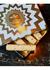 All Butter Salted Caramel Shortbread Tin 260g - The Wolseley