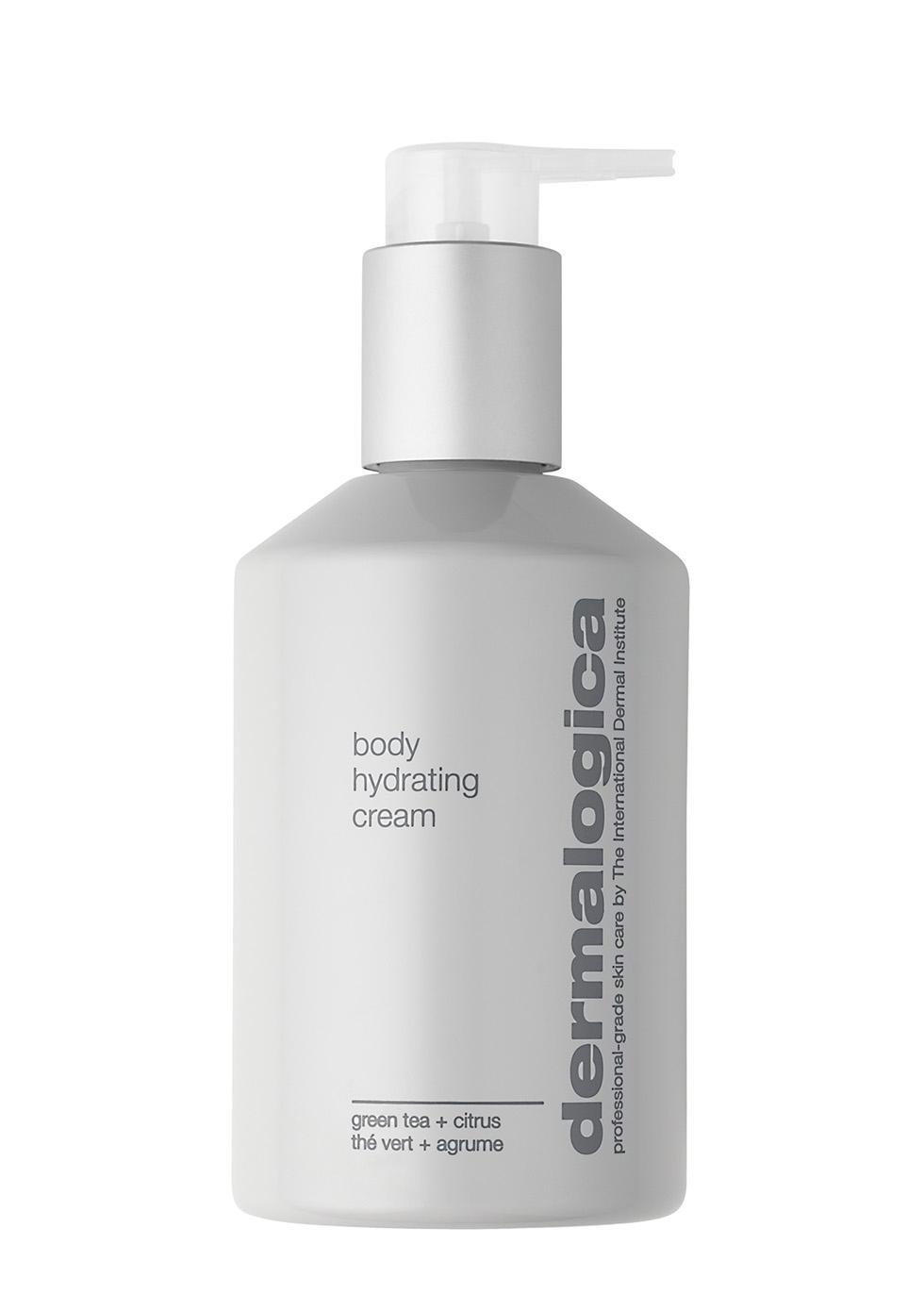 Body Hydrating Cream 295ml
