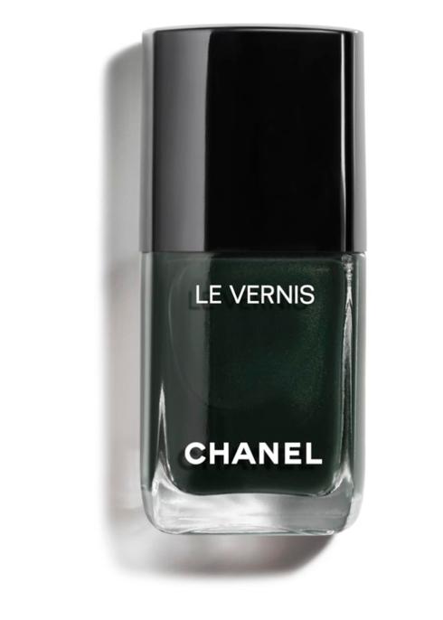 Chanel Longwear Nail Colour - Colour 715 Deepness