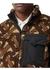 Monogram fleece jacquard jacket - Burberry