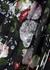 Roisin floral-print chiffon midi dress - Erdem
